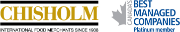 Ronald A. Chisholm Limited Logo